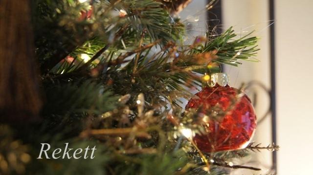 お客様オーダーアンティーク調クリスマスツリー完成致しました~❤_f0029571_22291935.jpg