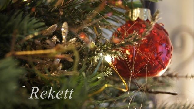 お客様オーダーアンティーク調クリスマスツリー完成致しました~❤_f0029571_22304381.jpg