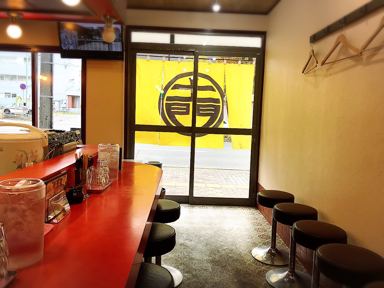 欧風カリー ドモン/札幌市 豊平区_c0378174_16470900.jpg