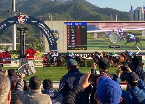 日本馬大活躍、日本は惜敗、高梨3位_d0183174_09214989.png