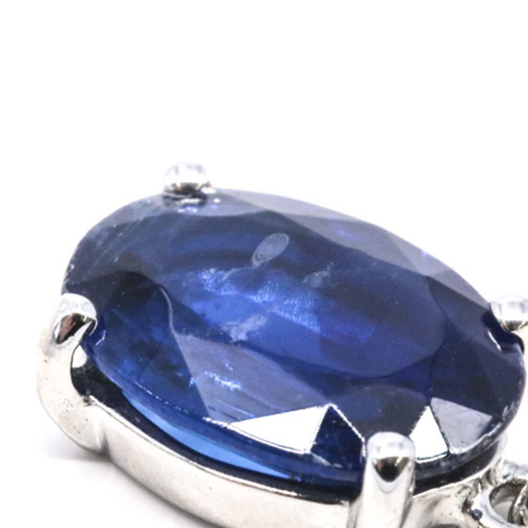 サファイアのようなカイヤナイト_d0303974_10413730.jpg
