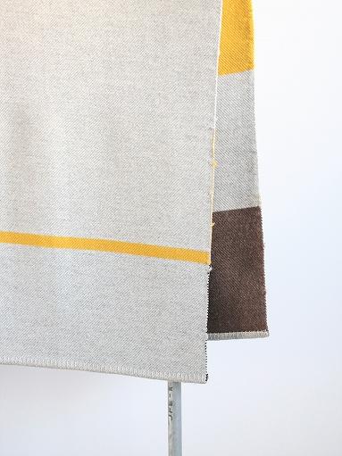 loomer Double Face Blanket (Rag)_b0139281_1624323.jpg