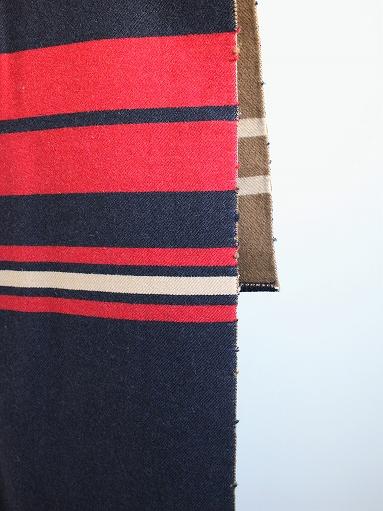 loomer Double Face Blanket (Rag)_b0139281_1635494.jpg