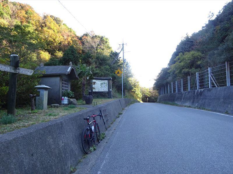 自転車遍路(高知~愛媛)5日目_e0201281_17521673.jpg