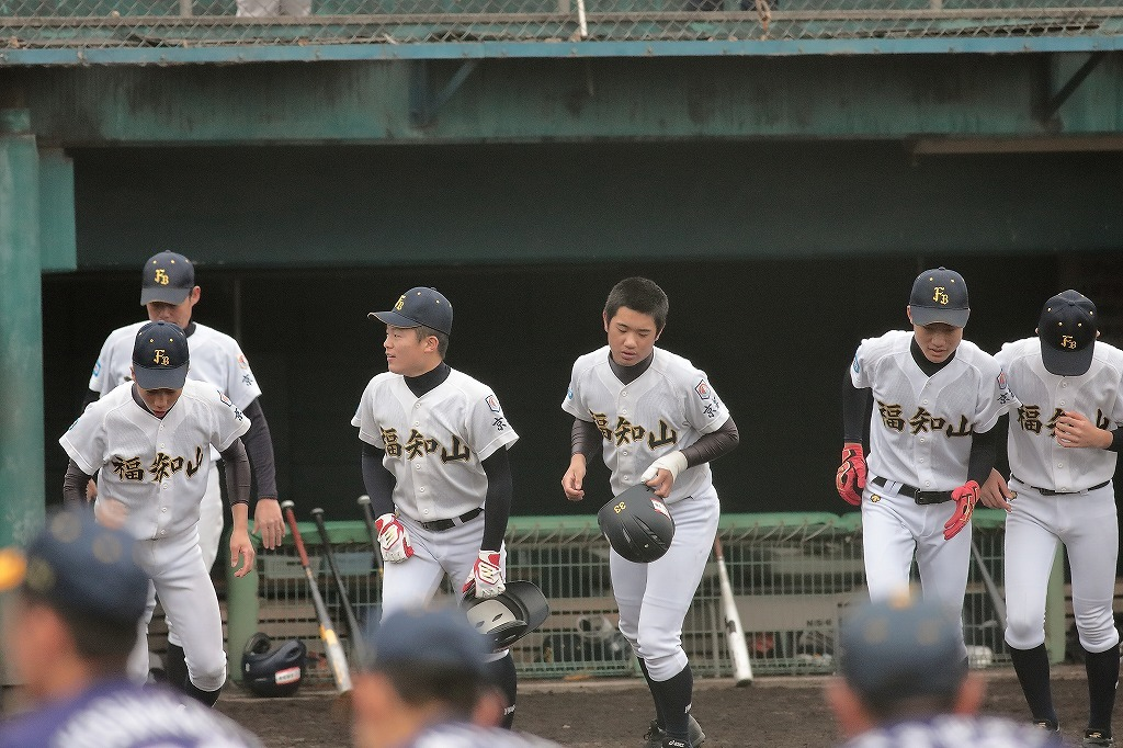 第4回3年生大会 vs京田辺ボーイズ2_a0170082_14371345.jpg