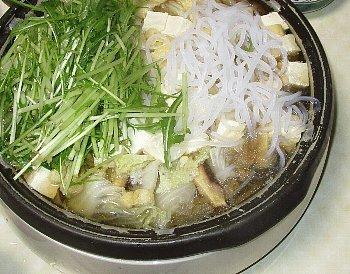 12月7日「白菜初収穫」_f0003283_07193613.jpg