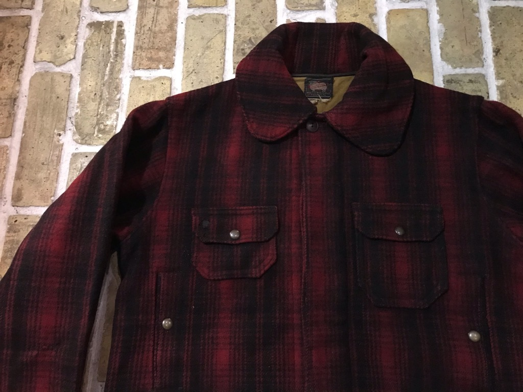 マグネッツ神戸店 Black on Red Hunt Coat!!!_c0078587_13554977.jpg