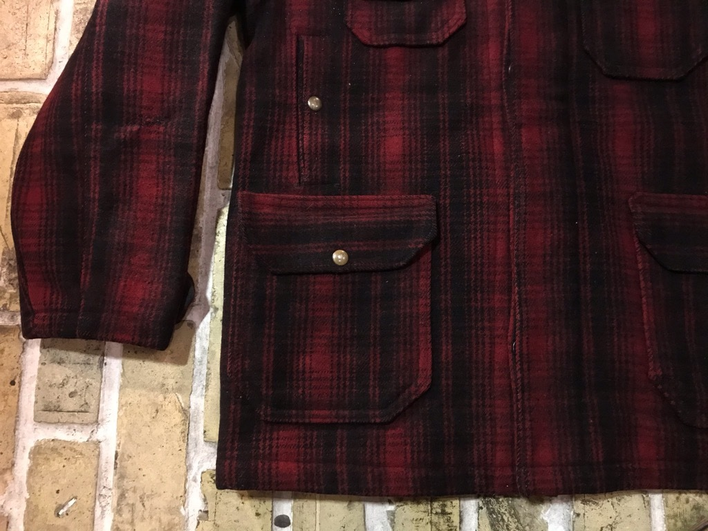 マグネッツ神戸店 Black on Red Hunt Coat!!!_c0078587_13555085.jpg