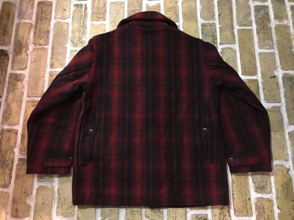 マグネッツ神戸店 Black on Red Hunt Coat!!!_c0078587_13555555.jpg
