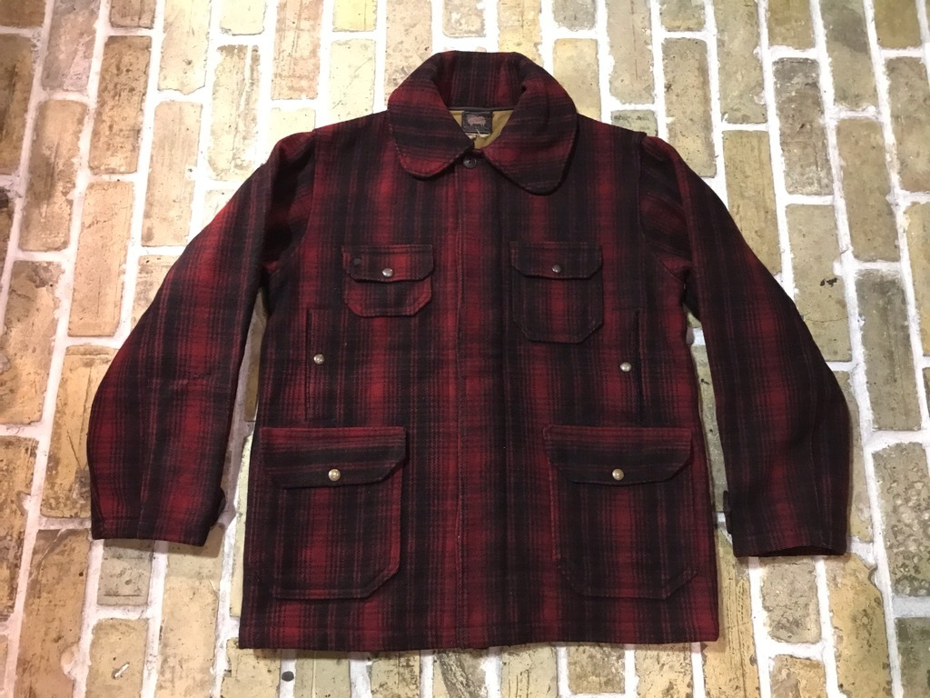 マグネッツ神戸店 Black on Red Hunt Coat!!!_c0078587_13555866.jpg