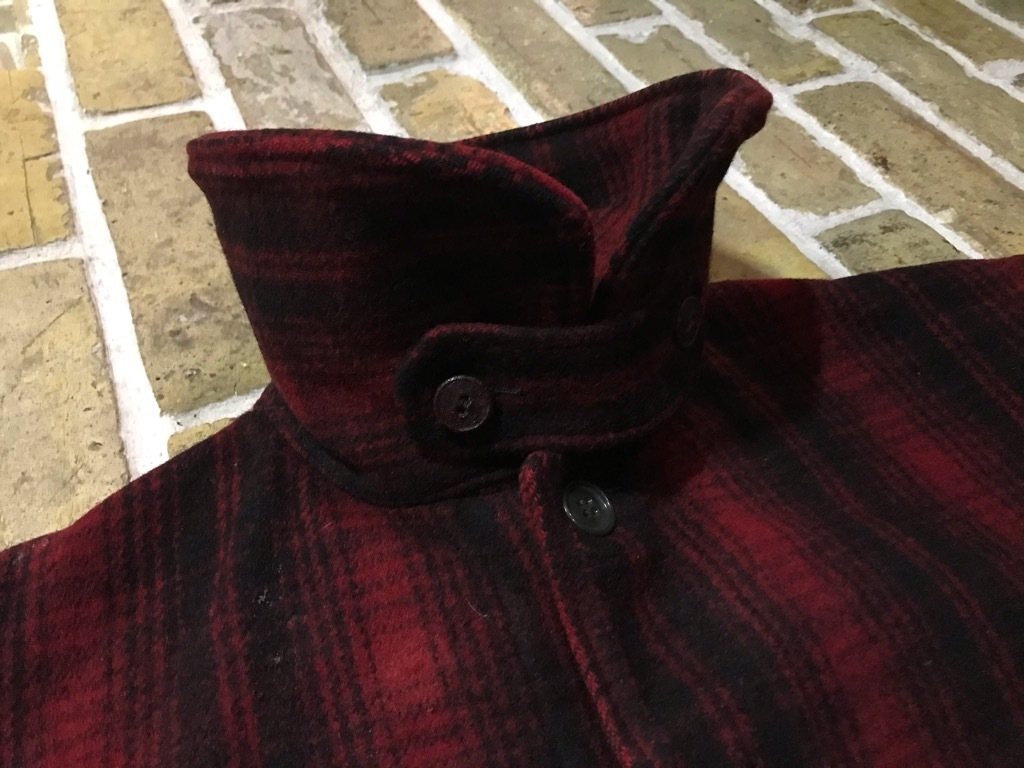 マグネッツ神戸店 Black on Red Hunt Coat!!!_c0078587_14101102.jpg