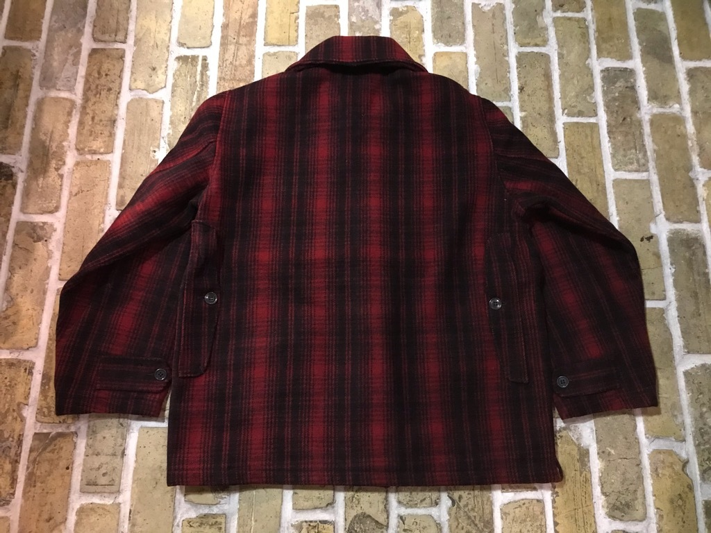 マグネッツ神戸店 Black on Red Hunt Coat!!!_c0078587_14101228.jpg