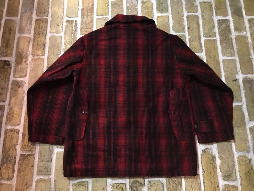 マグネッツ神戸店 Black on Red Hunt Coat!!!_c0078587_14132915.jpg