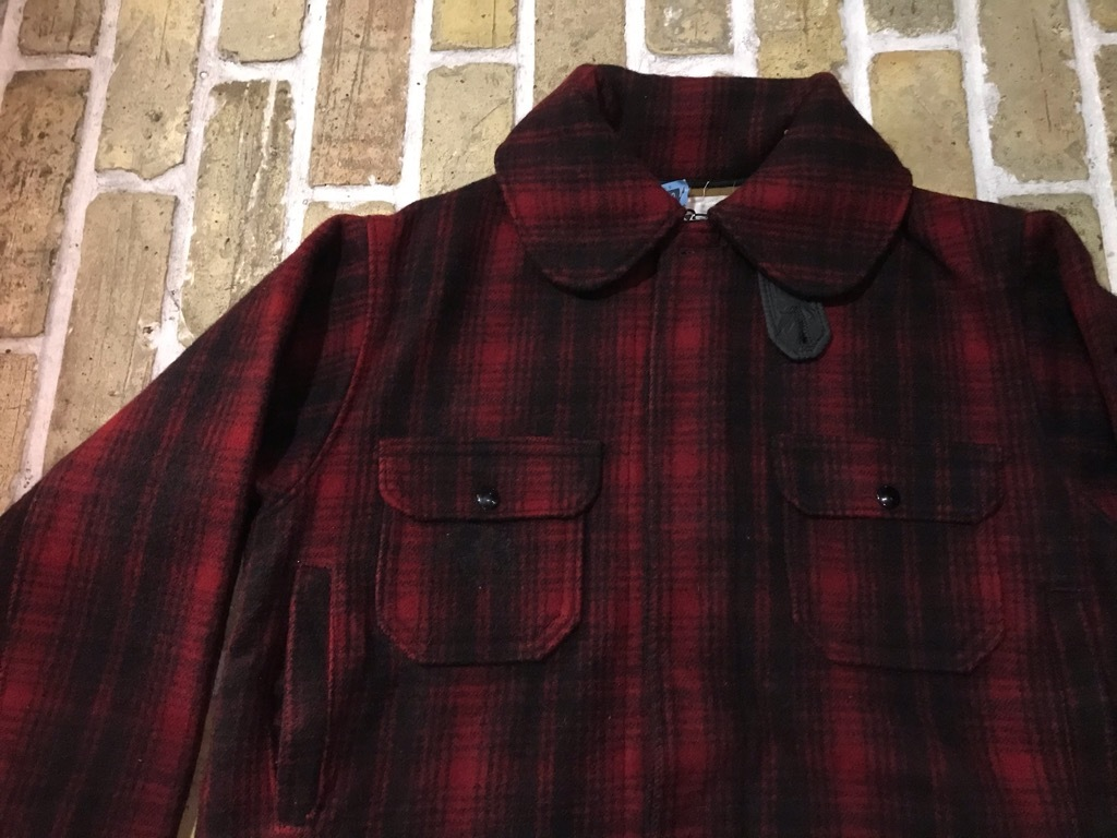 マグネッツ神戸店 Black on Red Hunt Coat!!!_c0078587_14151183.jpg