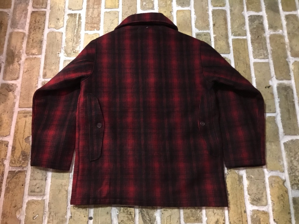 マグネッツ神戸店 Black on Red Hunt Coat!!!_c0078587_14151833.jpg