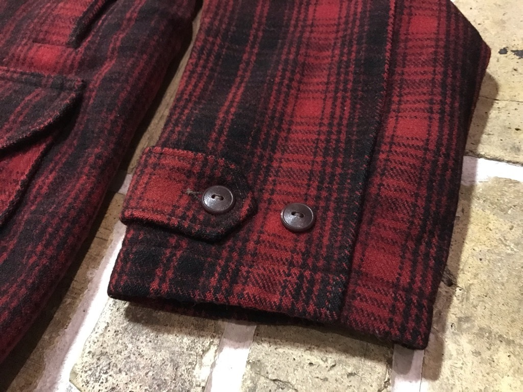 マグネッツ神戸店 Black on Red Hunt Coat!!!_c0078587_14163058.jpg