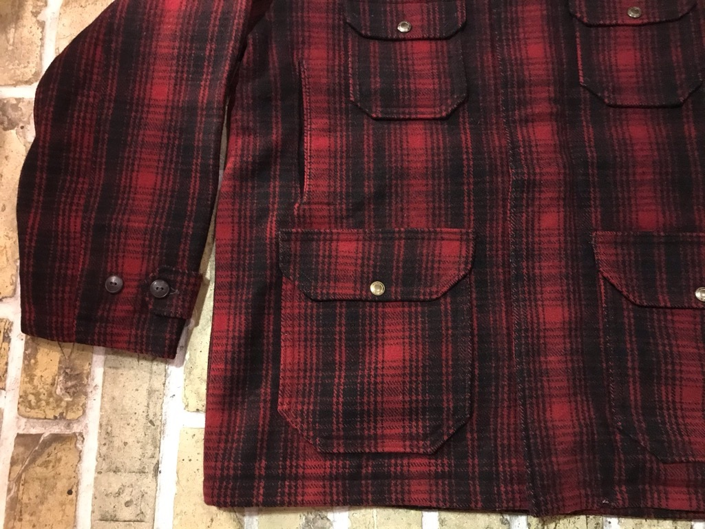 マグネッツ神戸店 Black on Red Hunt Coat!!!_c0078587_14163328.jpg