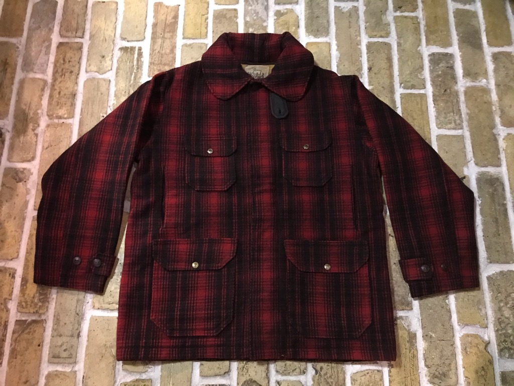 マグネッツ神戸店 Black on Red Hunt Coat!!!_c0078587_14163926.jpg