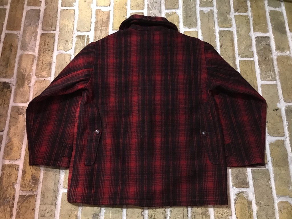 マグネッツ神戸店 Black on Red Hunt Coat!!!_c0078587_14163977.jpg