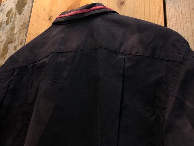 12月11日(水)大阪店ヴィンテージ入荷日!!#5 Trad編!! KangarooLeatherBoots & VinShirt, Cardigan, Coat!!_c0078587_18162548.jpg