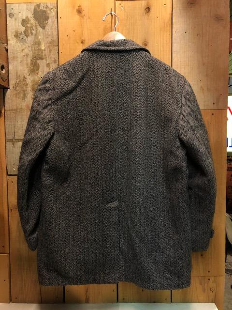 12月11日(水)大阪店ヴィンテージ入荷日!!#5 Trad編!! KangarooLeatherBoots & VinShirt, Cardigan, Coat!!_c0078587_18544811.jpg