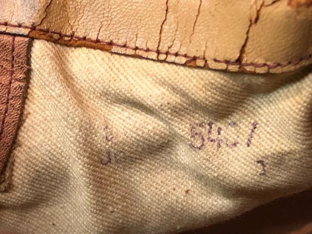 12月11日(水)大阪店ヴィンテージ入荷日!!#5 Trad編!! KangarooLeatherBoots & VinShirt, Cardigan, Coat!!_c0078587_1872893.jpg