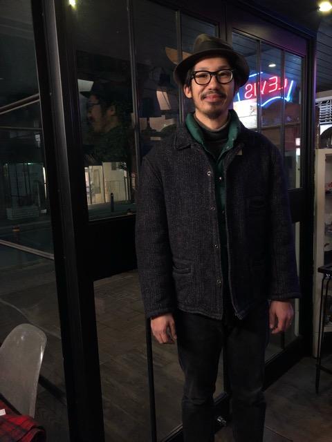 12月11日(水)大阪店ヴィンテージ入荷日!!#6 OutdoorHunting編!! Brown\'sBeach & THE HETTRICK MFG.CO., Navajo!!_c0078587_19285742.jpg