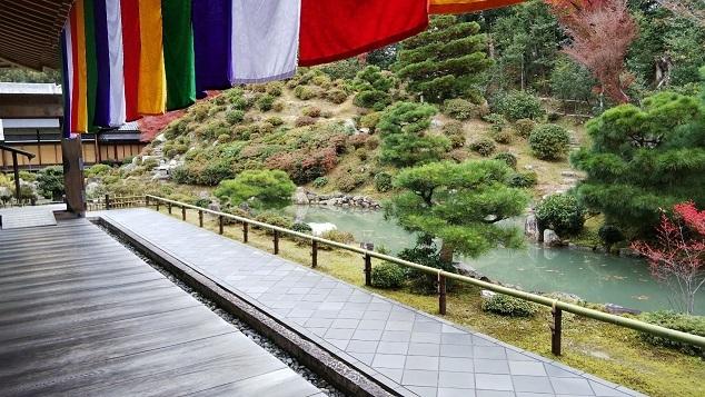 京都「智積院」等伯親子の障壁画_d0043390_20373343.jpg
