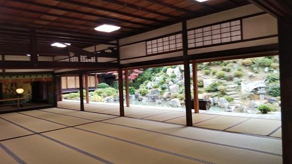 京都「智積院」等伯親子の障壁画_d0043390_20385698.jpg