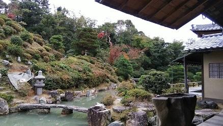 京都「智積院」等伯親子の障壁画_d0043390_20401572.jpg