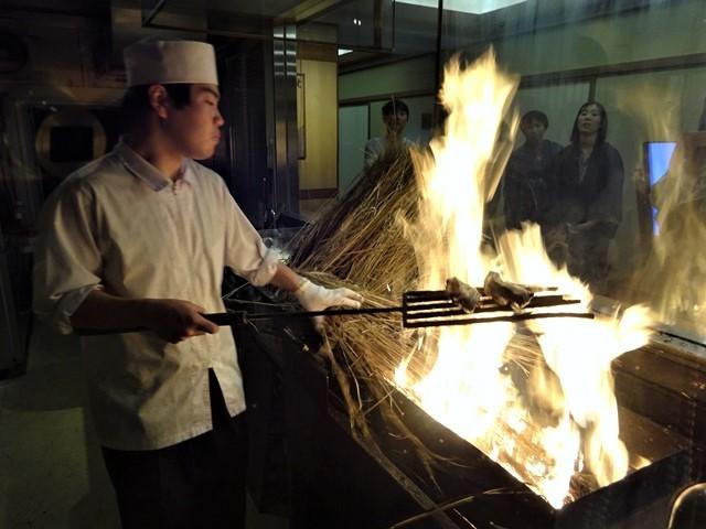 高知と言えば坂本龍馬、高知と言えばカツオのたたき・・・美味しいものが一肺の高知、歴史に裏付けされる高知の魅力_d0181492_21063055.jpg
