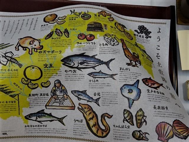 高知と言えば坂本龍馬、高知と言えばカツオのたたき・・・美味しいものが一肺の高知、歴史に裏付けされる高知の魅力_d0181492_21081170.jpg