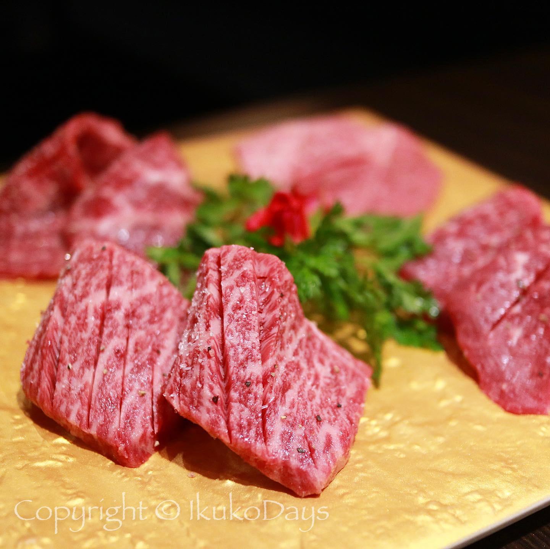 月島で ユッケと赤身肉を楽しみたいなら:『月島焼肉 ブルズ家』_d0114093_13170635.jpg