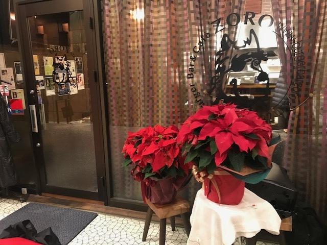 6日は関内バーガーバーゾロでクリスマス~_d0103296_22201571.jpg