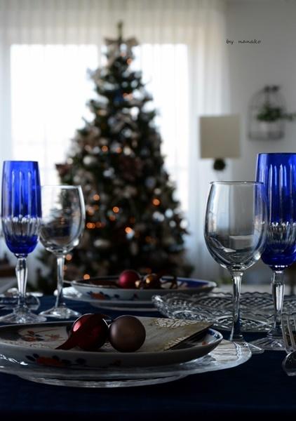 クリスマス会_c0364500_06095644.jpg