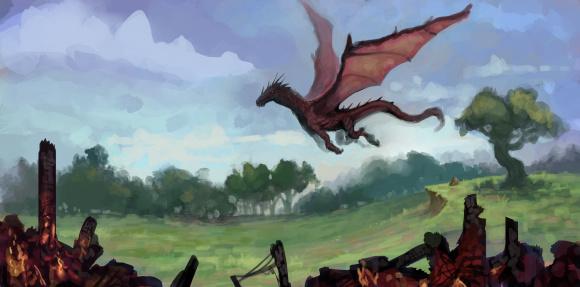 【無償】ドラゴンイベント「ポーランド・森と大地の癒し」_a0167003_18541109.jpeg