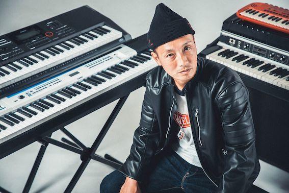 Keyboard Magazine に新作インタビュー掲載!!!_b0239506_12312246.jpg