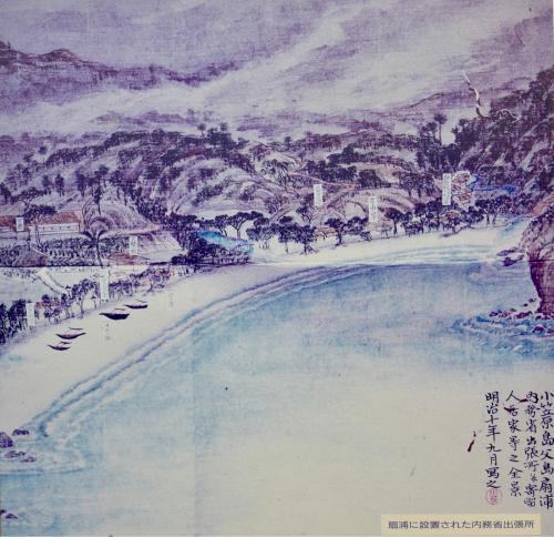 海界の村を歩く 太平洋 父島(東京都)集落編_d0147406_08033146.jpg