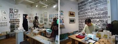 2019.12.10 『風雅16周年 記念アート展』が開催されました_e0189606_12020390.jpg
