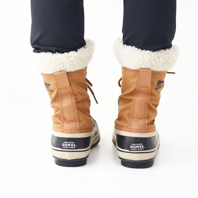 SOREL [ソレル正規代理店] Winter Carnival [NL3483] ウィンターカーニバル / スノーブーツ・ボアブーツ・女性用・雪・LADY\'S _f0051306_18185205.jpg