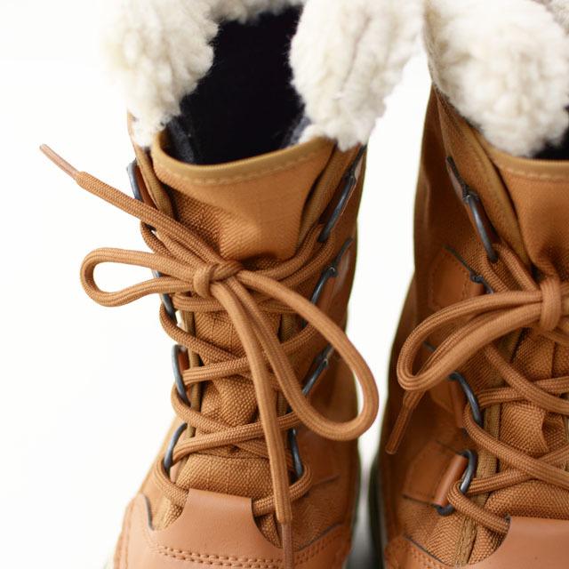 SOREL [ソレル正規代理店] Winter Carnival [NL3483] ウィンターカーニバル / スノーブーツ・ボアブーツ・女性用・雪・LADY\'S _f0051306_18185265.jpg