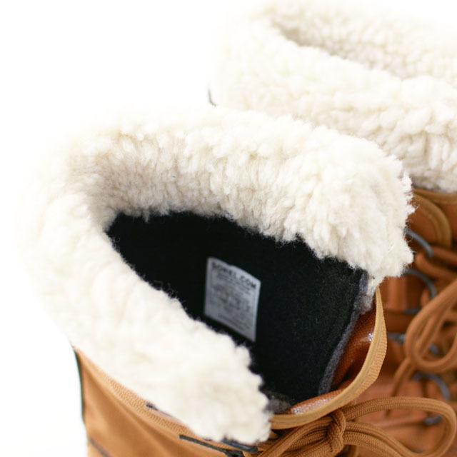 SOREL [ソレル正規代理店] Winter Carnival [NL3483] ウィンターカーニバル / スノーブーツ・ボアブーツ・女性用・雪・LADY\'S _f0051306_18185295.jpg
