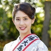 2020本場大島紬クィーン御紹介/前薗くるみ_c0315907_17294856.jpg