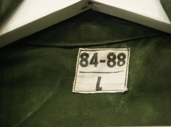 令和最初のヨーロッパ買い付け後記16 そしてベルリンへ 入荷アメリカ軍M-65、M-51モッズパーカー フランス軍M-47 インバネスコートなど軍物コート_f0180307_01510482.jpg