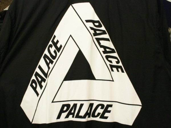 お久しぶりに。スケボーです。入荷スケートもの、SUPREME、THAMES、PALACE_f0180307_23385652.jpg