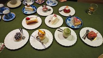 今年も東玉川の家の忘年会がありました。_c0195909_05531235.jpg