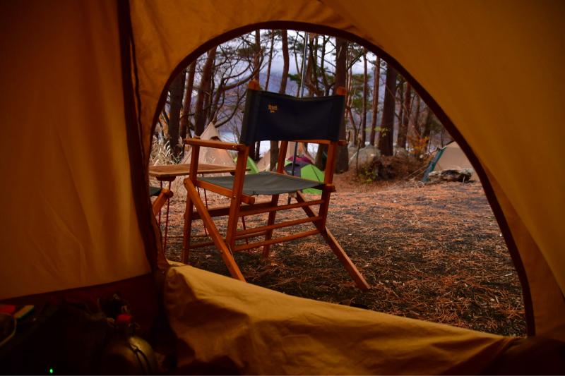 Ordinary camp(with magic cube)閉幕_b0223512_22413763.jpg
