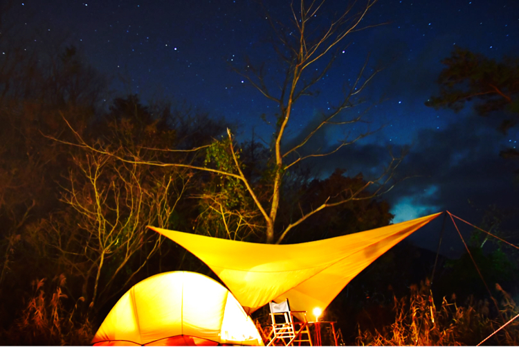 Ordinary camp(with magic cube)閉幕_b0223512_23044893.jpg