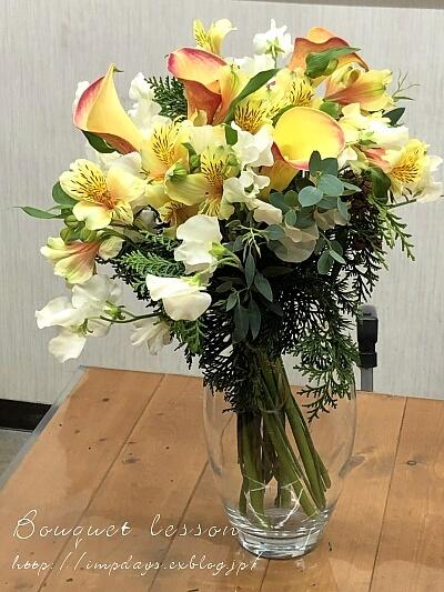 季節を楽しむ 花束レッスン_a0085317_11535657.jpg