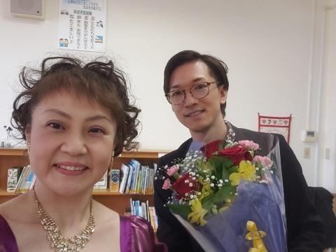 2019年度 最初の金子みすゞコンサート_b0345420_16165569.jpg